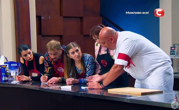 МастерШеф-10: кулинары-аматоры будут готовить с финалистами МастерШеф.Профессионалы-2