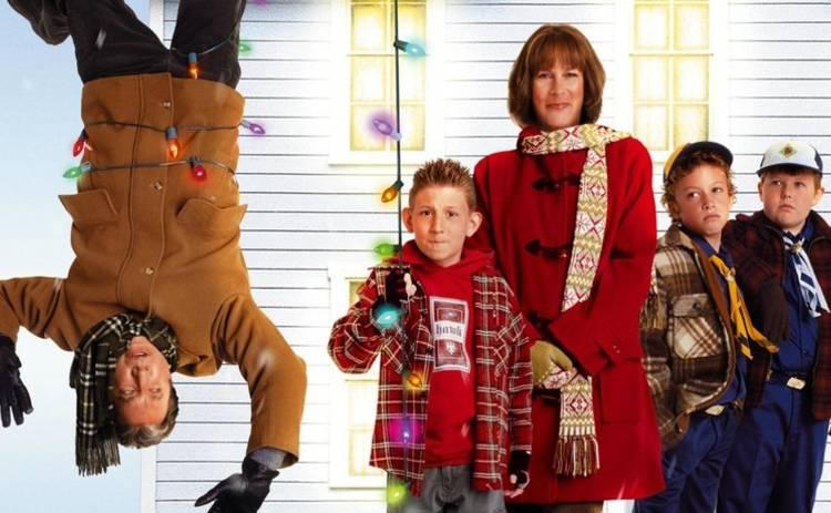 На ТЕТ – кино под любое настроение: о безумных выигрышах, Рождестве и приключениях