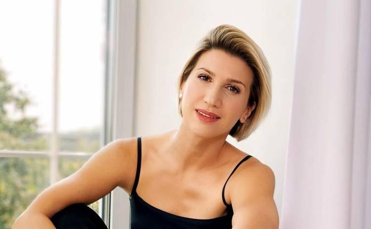 Анита Луценко рассказала о смерти любимого человека: Оказалось, что у него четвертая стадия рака