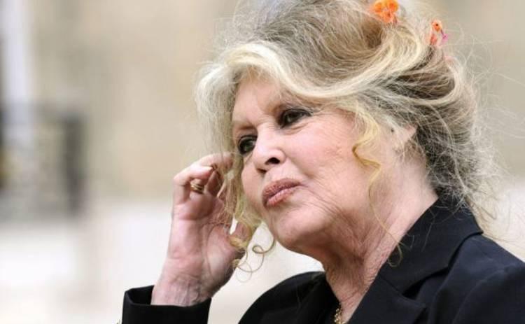 Брижит Бардо запретила Мадонне воплотить ее на экране в автобиографическом фильме: Ничего не имею с ней общего
