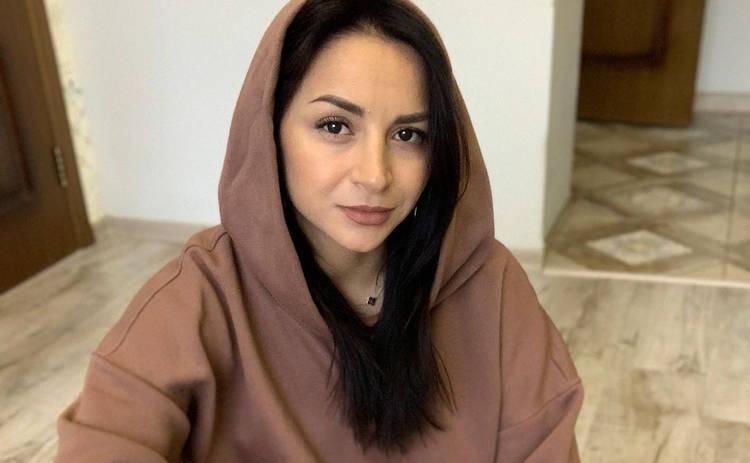Кормящая мама Илона Гвоздева заболела коронавирусом