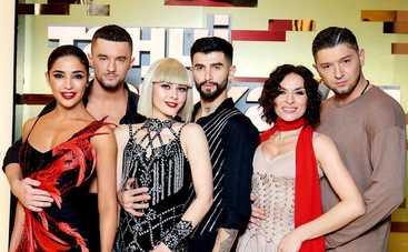 Танці з зірками-2020: кто победил в шоу 29.11.2020