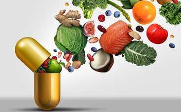 Які вітаміни є сенс приймати в умовах пандемії