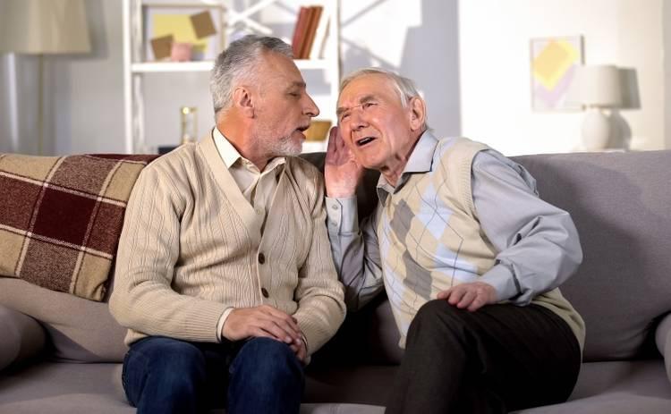 Почему не стоит отказываться от слуховых аппаратов – эксперт