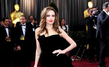 Анджелина Джоли: снова станет мамой