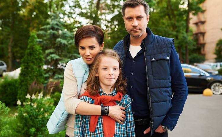 Роман с детективом: канал Украина покажет премьеру мелодрамы