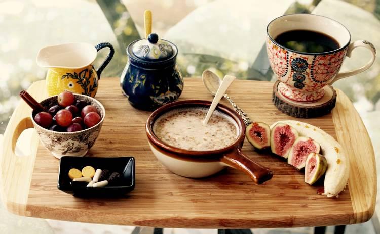 Полезный и питательный завтрак зимой: важные советы врача-диетолога
