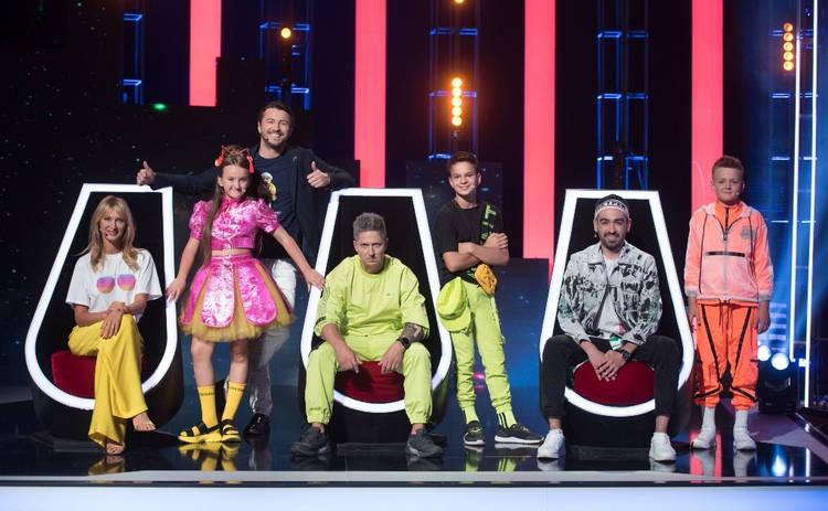 Дети против звезд-2: TAYANNA – made in China и скалолаз Александр Педан