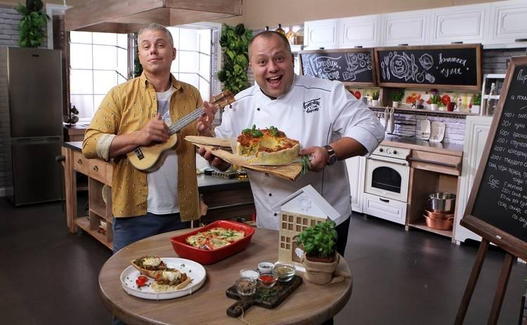 Готовим вместе. Домашняя кухня: смотреть онлайн 39 выпуск от 05.12.2020