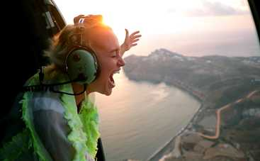 Орел и Решка. Чудеса света 3 сезон: смотреть 12 выпуск онлайн (эфир от 05.12.2020)