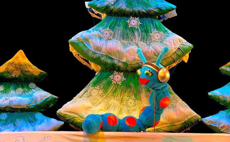 Театр ляльок запрошує на прем'єру новорічної вистави