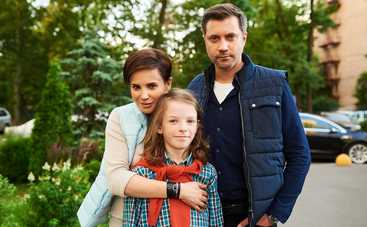 Роман с детективом: смотреть 1 серию онлайн (эфир от 07.12.2020)