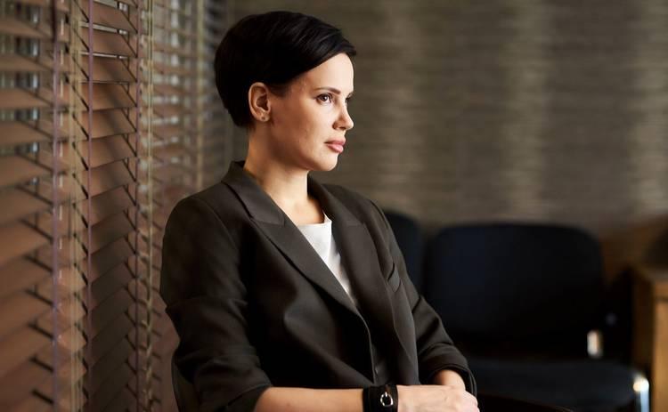 Роман с детективом: смотреть 7 серию онлайн (эфир от 10.12.2020)