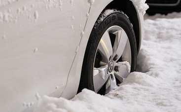 Как уменьшить расход топлива автомобиля зимой?