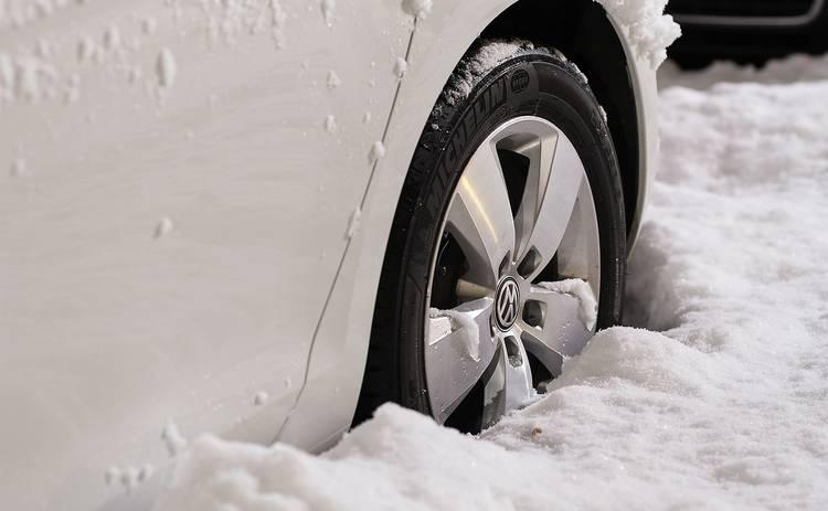ТОП-4 совета, чтобы расходовать меньше топлива на зимних дорогах