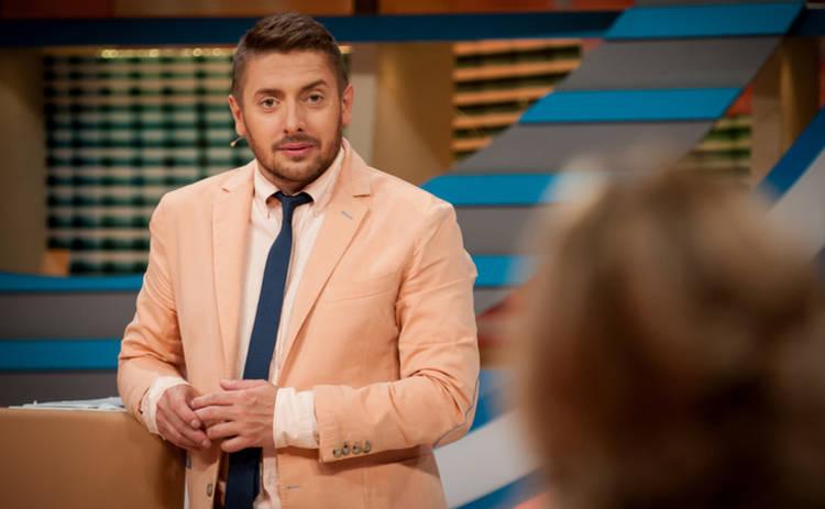 Говорит Украина: Натанцую мужу в Интернете на спортивный костюм (эфир от 07.12.2020)