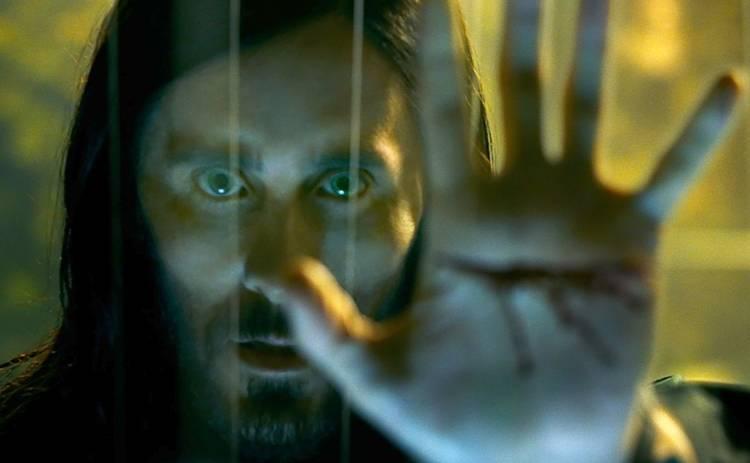 Вышел новый трейлер «Морбиуса» с Джаредом Лето - смотреть видео онлайн