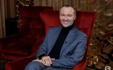 Дмитрий Ульянов о своем персонаже в сериале «Объятия лжи»: Это классический герой-любовник