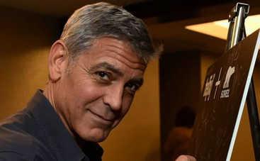 Джордж Клуни был госпитализирован в больницу после экстремального похудения