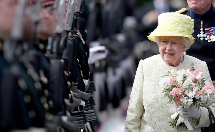 94-летняя Елизавета II готовится к пополнению в семье