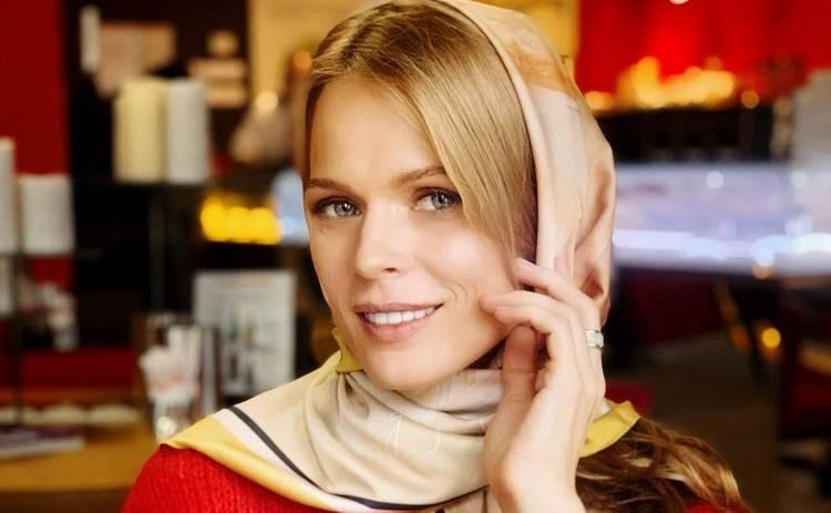 Ольга Фреймут впервые показала сводную красотку-сестру дочери Златы от мужа-британца
