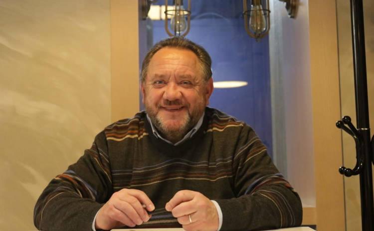 Актер Богдан Бенюк поборол COVID-19