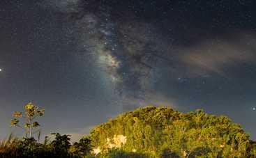Большое соединение Юпитера и Сатурна 2020: где и когда увидеть в Украине