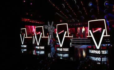 Голос країни-11: стали известны имена всех тренеров шоу нового сезона