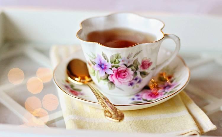 Международный день чая: ТОП-10 удивительных фактов о знаменитом напитке