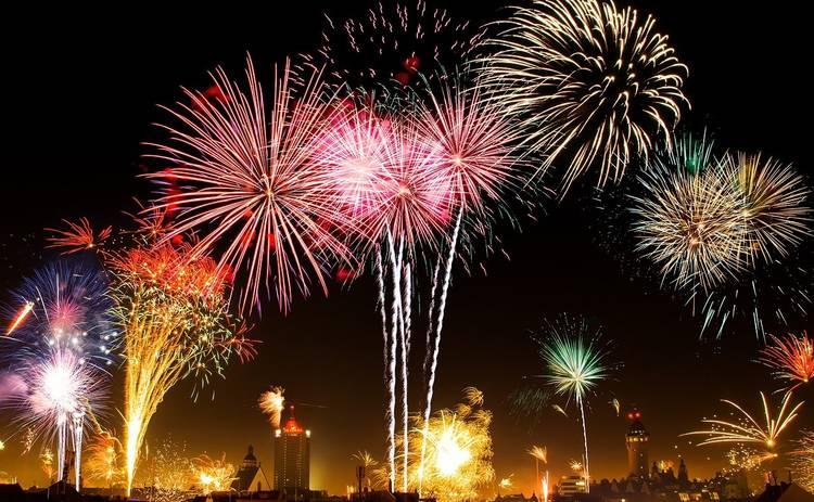 Сколько раз можно встретить Новый год 2021 в Украине и когда начинать