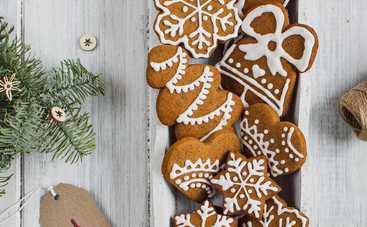 Имбирные пп-пряники ко Дню святого Николая: рецепт от Марины Боржемской