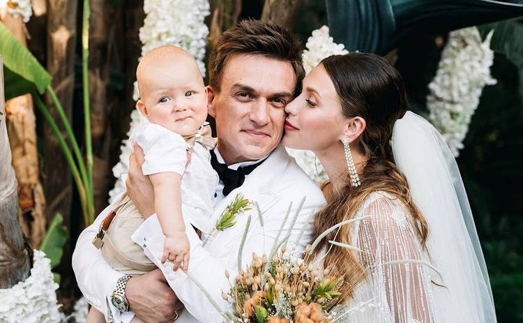 Регина Тодоренко нарвалась на критику из-за фото с сыном