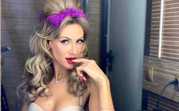 """Леся Никитюк оказалась в постели с ведущим """"Кохання на виживання"""": Искра у нас возникла очень давно"""