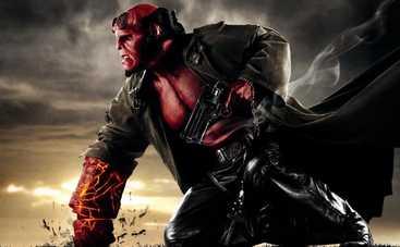 Хэллбой: герой из пекла: демон на службе добра