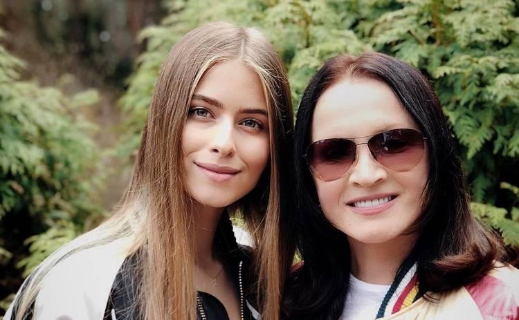 София Ротару объяснила, почему она против свадьбы 19-летней внучки Сони Евдокименко