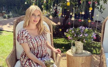 Эмма Робертс впервые стала мамой: известен пол малыша