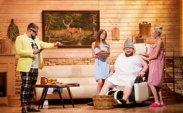 Вар'яти-шоу 5 сезон: смотреть 4 выпуск онлайн (эфир от 31.12.2020)