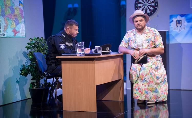 Вар'яти-шоу 5 сезон: смотреть 5 выпуск онлайн (эфир от 31.12.2020)