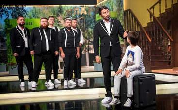 Вар'яти-шоу 5 сезон: смотреть 6 выпуск онлайн (эфир от 31.12.2020)