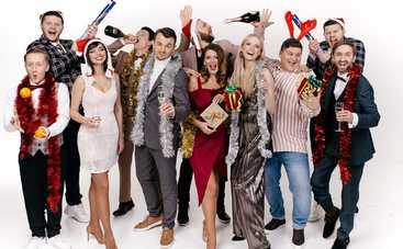 Новый год на НЛО TV: что канал покажет 31 декабря
