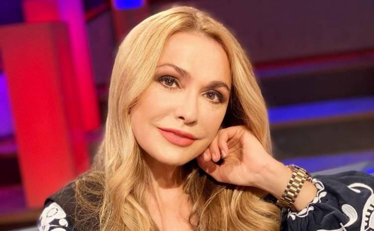 Ольга Сумская: Берегите друг друга и почаще собирайтесь за общим столом!