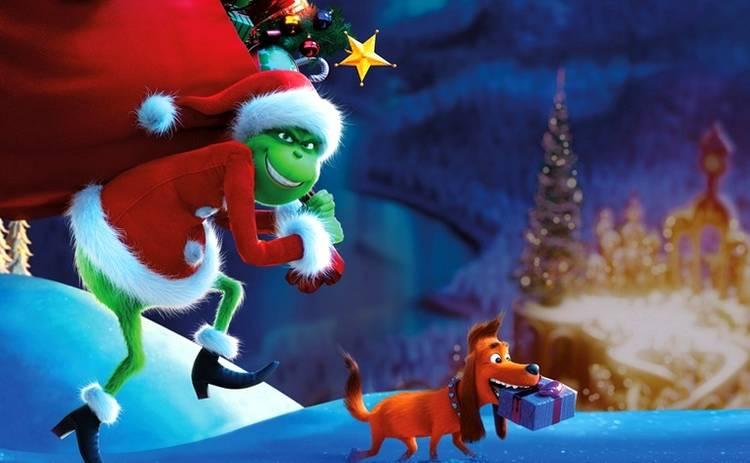 Праздники на телеканале ТЕТ продолжаются: Гринч – похититель Рождества, Дети шпионов, 101 далматинец