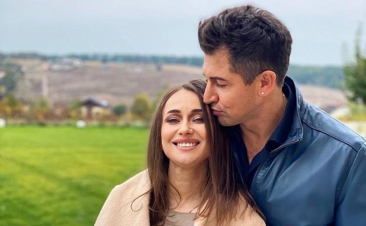 Андрей Джеджула отреагировал на обвинения беременной жены в рукоприкладстве