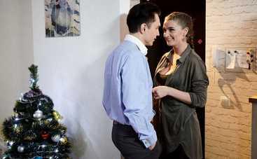 Мама для Снегурочки: смотреть 1-4 серии онлайн (эфир от 02.01.2021)