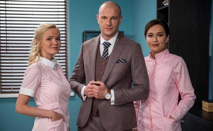 Женский доктор 5 сезон: смотреть 1 серию онлайн (эфир от 04.01.2021)