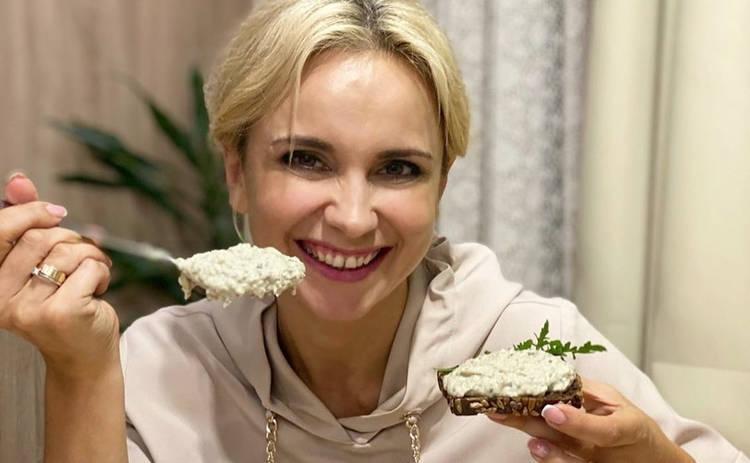 Лилия Ребрик рассказала, как разгрузить желудок после праздничного стола