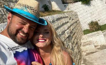 Ты моя вселенная: Ирина Федишин написала трогательное поздравление в честь дня рождения мужа