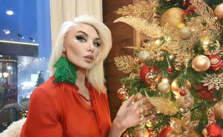 Светлана Вольнова провела экскурсию по своему пентхаусу: фото и эксклюзивные подробности