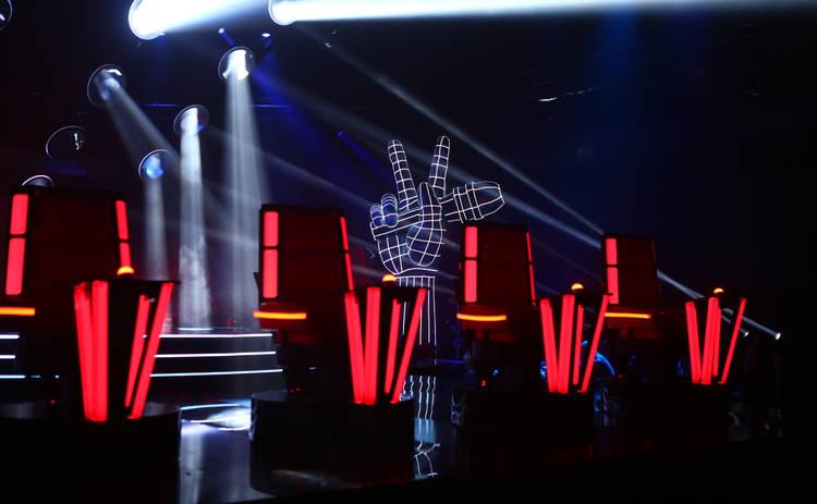 Голос країни-11: стала известна дата премьеры проекта