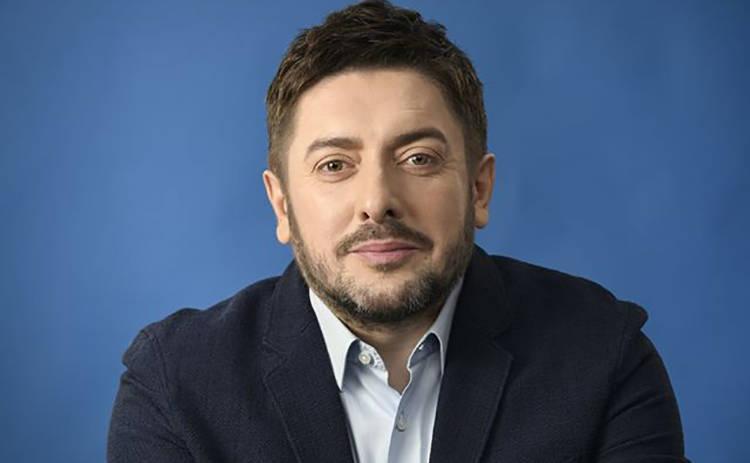 Ведущий Говорит Украина Алексей Суханов отмечает сегодня День рождения
